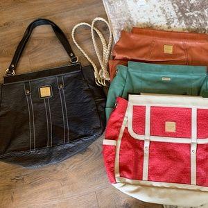 Miche Prima Bag Set - 1 base, 4 sleeves, 2 Straps